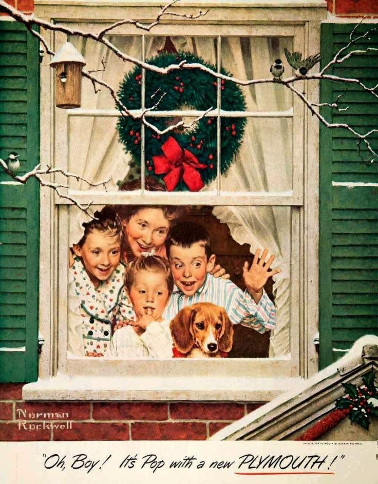 Rockwell-Christmas